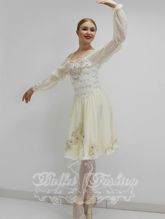 Costume/dress/tutus Juliet R0001A for Ballet school or stage costume for Costumes for women