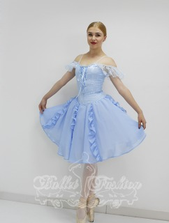 Costume/dress/tutus Stage costume R0166 for Ballet school or stage costume for Costumes for women